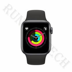 Vigilanza astuta di Serie 5 di Multi-Sport del telefono di chiamata di Bluetooth del Wristband di X6 ECG Iwo