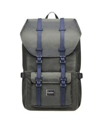 Zaino casual Daypack Superbreak per laptop da donna e uomo Si adatta al business della scuola di turismo
