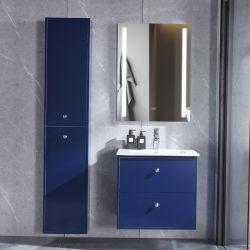 도매 욕실 세면대 v. 캐비닛 PVC 욕실 화장실 저장 돌 욕조가 있는 싱크대 래커 욕실 캐비닛