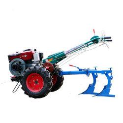 trattore agricolo ambulante della rotella multifunzionale della mano due di buona qualità 12HP mini
