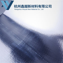 مادة الحائط الحراري مواد عزل من الألومنيوم بالرقائق المعدنية للسقف من الألومنيوم مع السعر