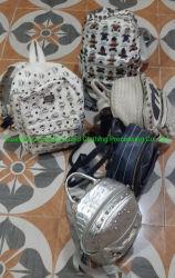2021 Factory Wholesale Dames gebruikte zakken voor leder Balen tweede hand Tassen
