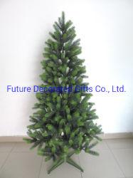 180cm Verde árbol de Navidad con decoración artificial