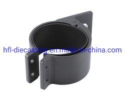Preiswert Druckguß CNC-maschinell bearbeitenvorrichtung für LED-im FreienStraßenbeleuchtung
