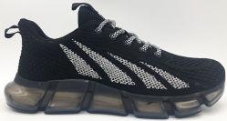 2020 Novo Design de venda quente Leve Calçado Casual Flyknit confortável de forma superior do calçado de desporto