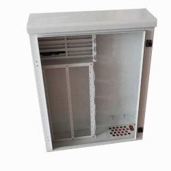 Edelstahl kaltgewalztes Blech zerteilt Verhinderung und Steuerung des Metallschrank-Aufbereitens