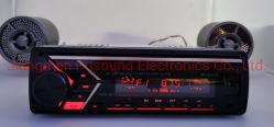 Usine Panneau amovible Voiture Voiture Lecteur MP3 Audio avec Bluetooth