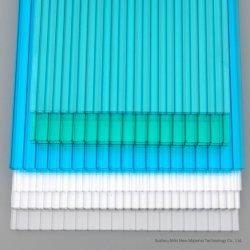 Полый Anti-Drop лист для выбросов парниковых газов световых люков ПК в мастерской