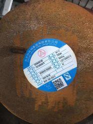 Gcr15 スチール丸型バー SAE52100 ベアリングスチールバー EN 100cr6 DIN 1.2067