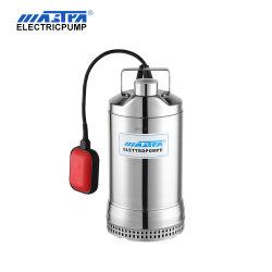 ロシアのステンレス鋼の標準マイクロ直径の小さい少量の商業電気噴水の浸水許容の水ポンプ(MDB550)