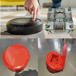 La Chine Excellent ABS / PP Sweeper Shell moule en plastique de la balayeuse d'Intelligent Design de moule du robot et la fabrication de Home Appliance moule à injection