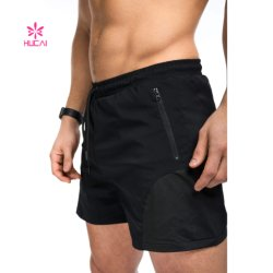 Мода на отсутствие коротких замыканий при работающем двигателе сухой установите дышащий мужские шорты спортзал шорты спортивная одежда мужчин спортзал износа