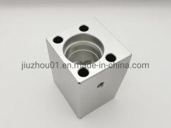 OEM de alta precisão de girar as peças de moagem para dispositivo de transmissão de potência usada