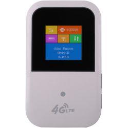 Real 4G WiFi 공유기 휴대용 마이피 지원 맞춤형 밴드