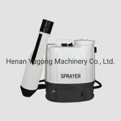 Аккумуляторы переносных электрический электростатического разряда рюкзак дезинфицирующего средства беспроводной опрыскивателя питания машины