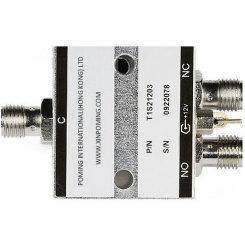 DC-900Мгц типа Failsafe SMA женского Spdt радиочастотный сигнал переключателя для ОВЧ/УВЧ мобильные станции с Gnd изоляции/Подключен к