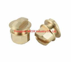 Fio de EDM rápida usinagem CNC de corte de metal de alumínio usinado máquinas CNC de Autopeças fresadora CNC Usinagem Usinagem CNC
