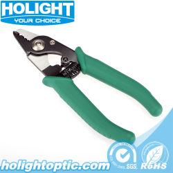 Separador de fibra óptica profesional 8pk-326 Buffer de fibra óptica Stripper