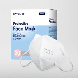 Maschera facciale FFP2 non tessuto maschera facciale protettiva migliore Vendita di prodotti monouso