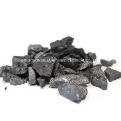 CAS 12023-54-0 fábrica Ferro Silicon 75/72/65 Ferro Silicone