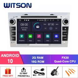 Четырехъядерные процессоры Witson Android 10 аудиосистема для Opel Astra/наружного зеркала заднего вида Corsa Vectra/Link для Android Mobile+iPhone
