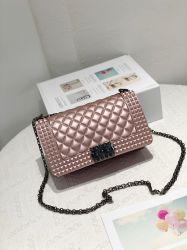 Роскошный PU дамы малых кошельки Crossbody мешки знаменитого дизайнера марок сумки