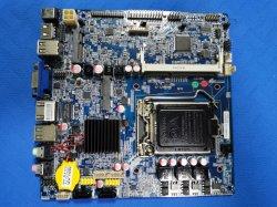 고품질 PC H81 Windows 컴퓨터 마더보드 메인보드 i3 i5 i7 CPU가 장착된 PC를 한 대의 키오스크에 설치할 수 있습니다