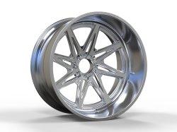 Настраиваемые поддельных алюминиевого сплава колеса для просёлочных дорог
