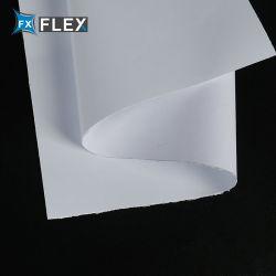 Gebildet China-im weißen monomeren selbstklebenden Auto-Vinylverpackungs-Großhandelsaufkleber