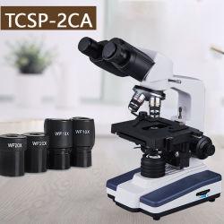 Mikroskop Preiswerter Gebrauch Ausgezeichnetes Optisches System Digitalmikroskop