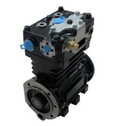 Compressore professionale del camion del freno aerodinamico di Bendix 107506 di buona qualità del rifornimento per i ricambi auto