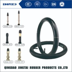 Pneumatico per bicicletta standard ISO da 16 pollici OEM /tubo interno (16*1.75-1.95) CON F/V A/V D/V E/V.