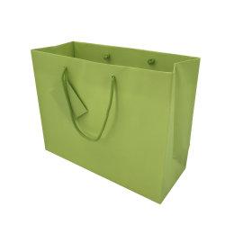 Custom заводская цена водонепроницаемый глянцевую и матовую бумагу ламинирование подарок сумки