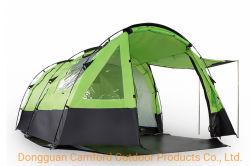 في الهواء الطلق يخيّم يرفع صيد سمك [دووبل لر] [كمو] سرير خفيف خيمة فائق خفّة