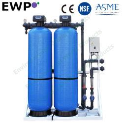 Sistema di trattamento preparatorio di industria per i sistemi di osmosi d'inversione (serie PTSCS836)