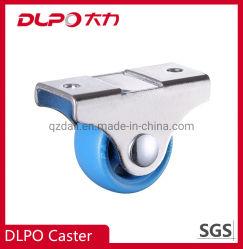 Linea retta chiara rotella blu di Dlpo della macchina per colata continua di PA del piatto della mobilia di difficoltà