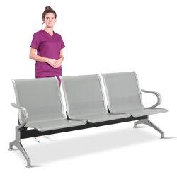 Ske008現代大広間3-Seater空港ラウンジの控室の椅子