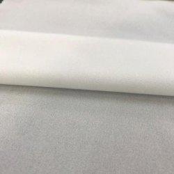 La pianura ha tinto/tessuto stampato del poliestere del Crepe per la tessile