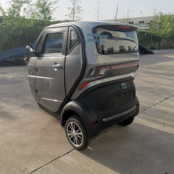 Runhorse 3 Rodas Automobile Veículos Eléctricos para adultos