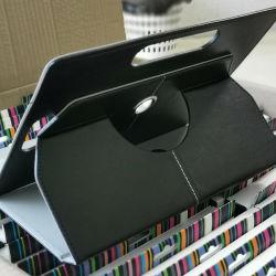 علبة حماية من الجلد عام Flip PU لغطاء الكمبيوتر اللوحي بالنسبة إلى حافظة iPad PRO 11