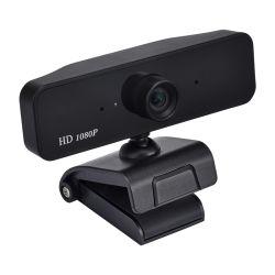 كاميرا ويب جديدة للكمبيوتر USB2.0 2019 لكاميرا ساخنة للمنزل و مؤتمر الفيديو