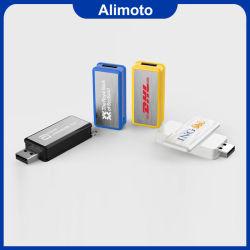 ذراع ذاكرة USB 2.0 قابلة للسحب بأداة الجدل من أجل Promo