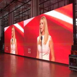 Bildschirm LED-2020 InnenP1.875, der SMD Baugruppee bekanntmacht