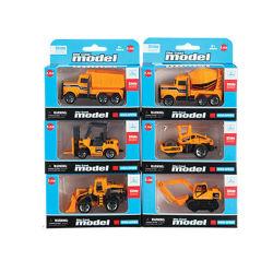 Beste Verkopende Dia Gegoten Vrachtwagen (10342538)