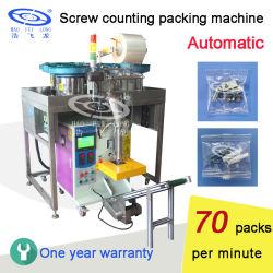 Macchina imballatrice della vite automatica per gli accessori della mobilia del hardware