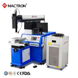 Automatische Laser-Hochfrequenzmaschine mit Steuerknüppel-Laser-Schweißer