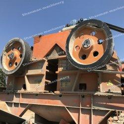 200 طن في الساعة التعدين روك سحق مصنع سعر ، الحجر سحق خط الإنتاج ، والركام الحجر معدات الدافعة للمحاجر