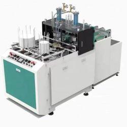 Neues Modell Automatische Papierplattenherstellung Maschine (ZDJ-600)