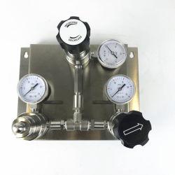 Semiautomática Dispositivo regulador de la válvula reductora de presión