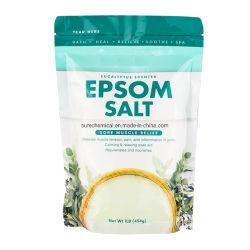 Solfato di magnesio minerale naturale del sale di bagno del sale di Espom